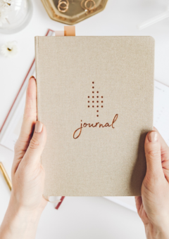 Ponderlily Journal