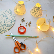Fairy Light Making