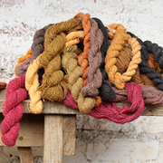 Sustainable sources of yarn