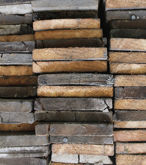 British Reclaimed Wood