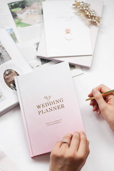 wedding planners gift for brides to be