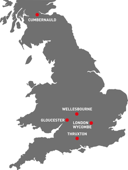 Heli Air UK Wide Locations