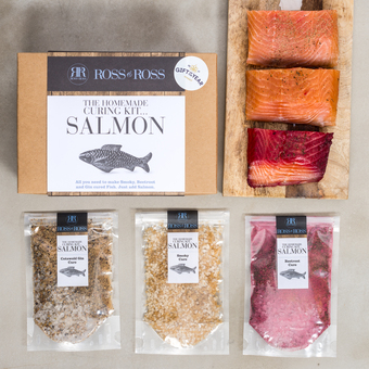 Make your Own Salmon Kit