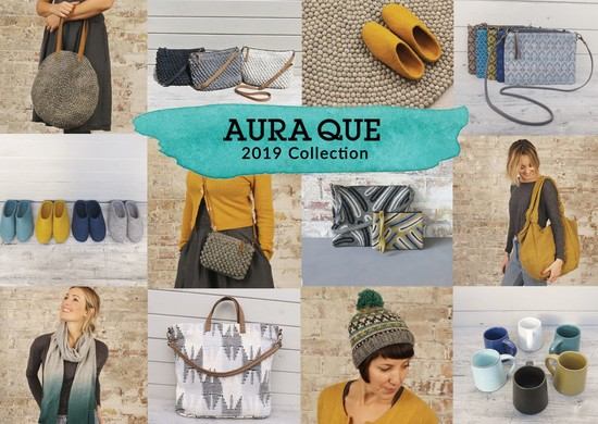 AURA QUE Products
