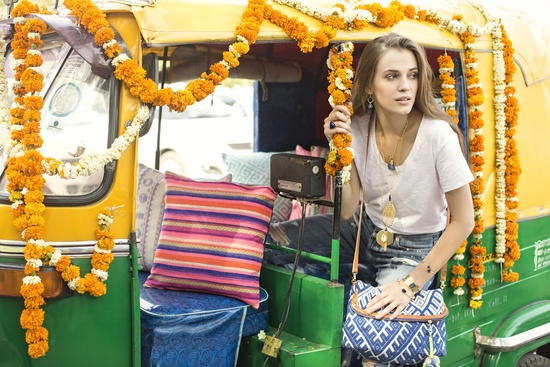 Ashiana London Bags and accessories