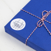 Beautifully gift wrapped and sent to your door