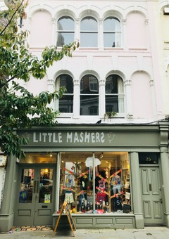 Little Mashers Shop