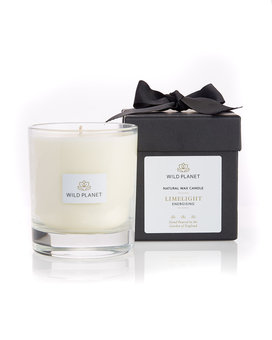 Limelight Scented Candle
