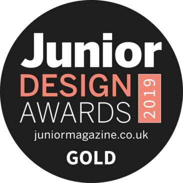 Junior Design Award Winner Claude and Co