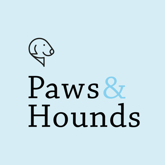 Paws&Hounds Handmade Dog Collars