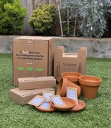 Our Terracotta Herbs Kit