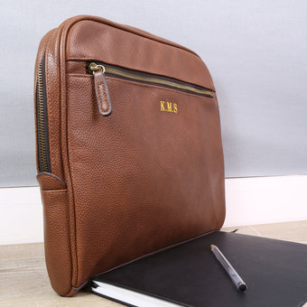 Personalised Document Case