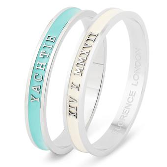 Children's Name Bangle