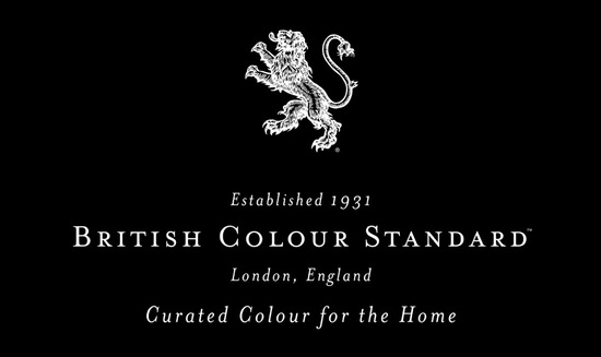 British Colour Standard Banner