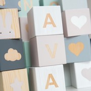 Personalised and unique gifts for babies and little ones