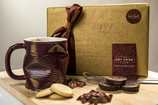 Hot Chocolate gifts and subscriptions