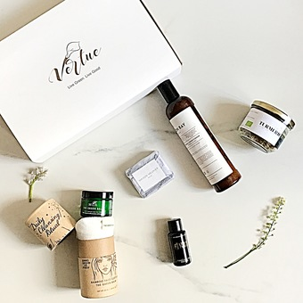 Cleanse Box